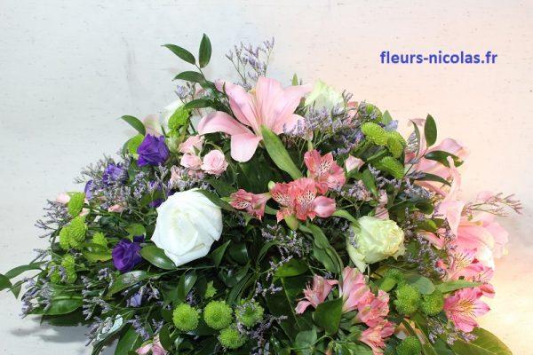 fleurs, nicolas, fleurs nicolas, fleuriste, oloron, fleuriste oloron, bouquet, mariage, livraison, livraison fleurs, deuil